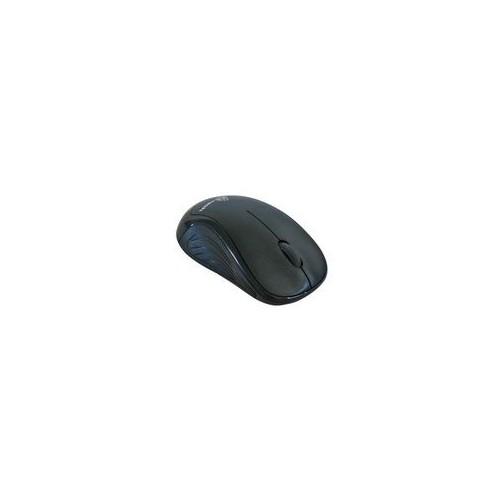 Aσύρματο οπτικό ποντίκι BLACK - 1200dbi