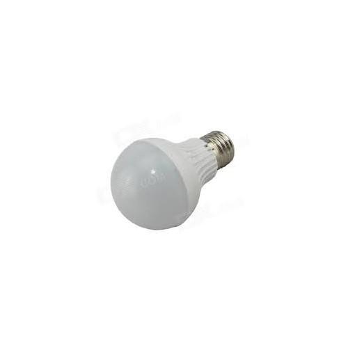 ΛΑΜΠΑ ΓΛΟΜΠΟΣ LED 230V 5W E27 WARM WHITE
