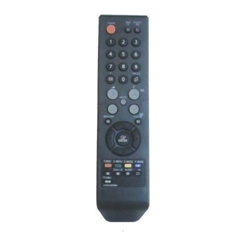 TV CONTROL SAMSUNG LCD - LED
