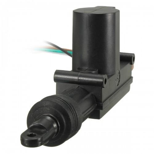 2-Wire Car Central Lock System Single Gun Central Door Lock Actuator Motor