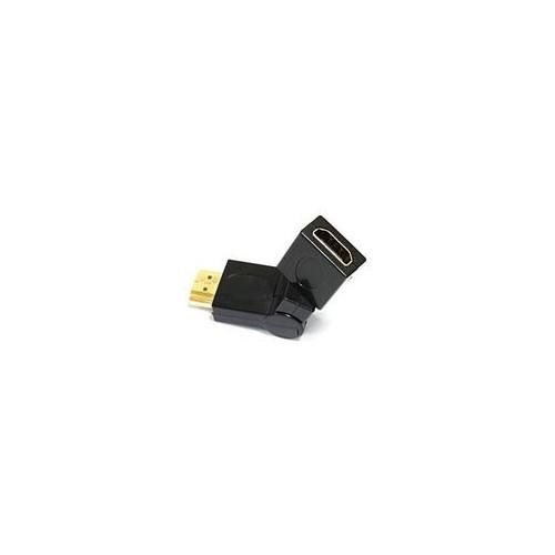 ΓΩΝΙΑΚΟΣ ΠΡΟΣΑΡΜΟΓΕΑΣ ΓΙΑ HDMI 360 μοίρες