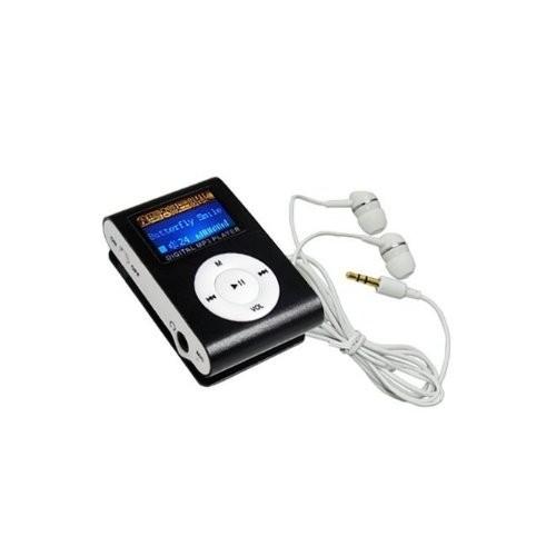 MP3 Player+ FM Radio PLAYER ΗΧΟΥ
