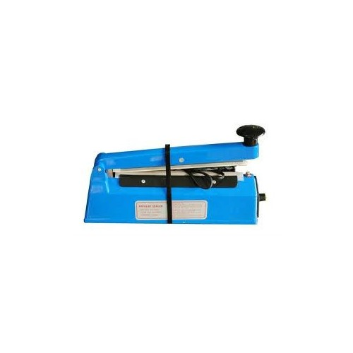 PFS-200 Hand-Operated Impulse Sealers Hand-Pressure Sealing