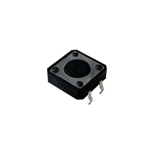 TACT SWITCH 12*12mm ΥΨΟΣ 4.3mm