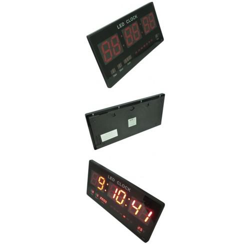 LED Digital Clock JH-4622A