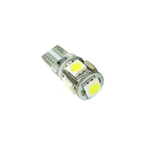 T10 5led CANBUS LED BULBS