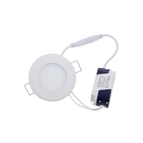 LED PANEL 3W