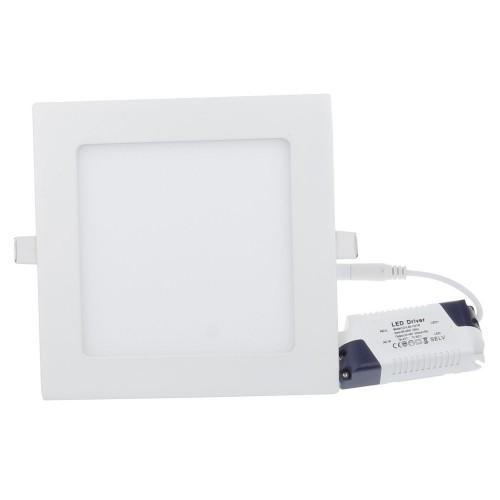 LED PANEL 6W 120X120