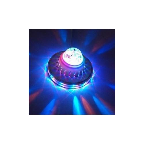 UFO-BL ΦΩΤΙΣΤΙΚΟ 48 LED