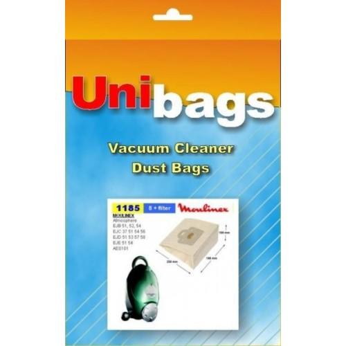 1185 - Unibags MOULINEX