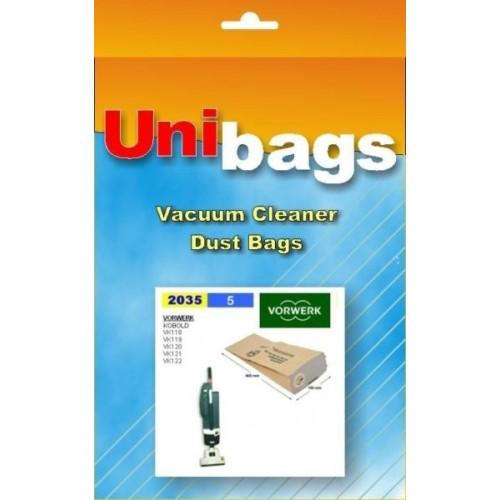 2035 - Unibags VORWERK