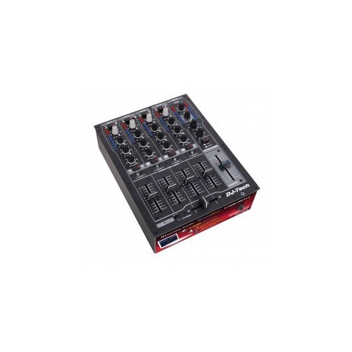 DDM2000 USB DJ-Tech