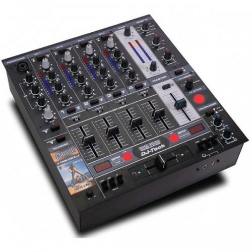 DDM3000 DJ-Tech