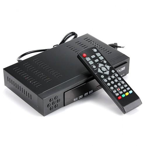 ΕΠΙΓΕΙΟΣ ΨΗΦΙΑΚΟΣ ΔΕΚΤΗΣ-High Definition-T MPEG4 ΓΙΑ DIGEA