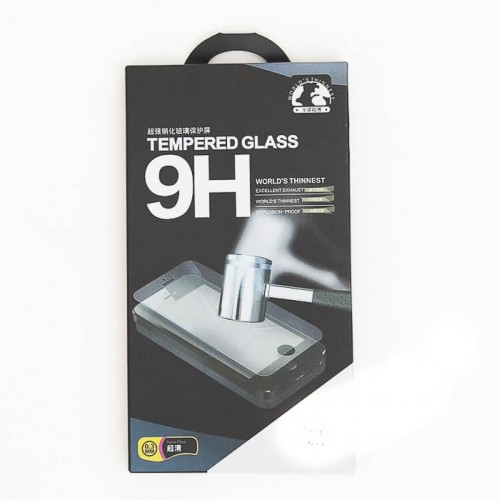 UNIVERSAL 6 TEMPERED GLASS