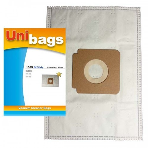 1005 - Unibags BLUESKY