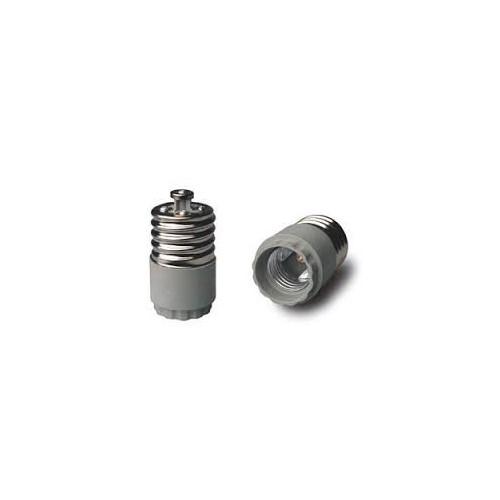 Adapter cap E40-E27