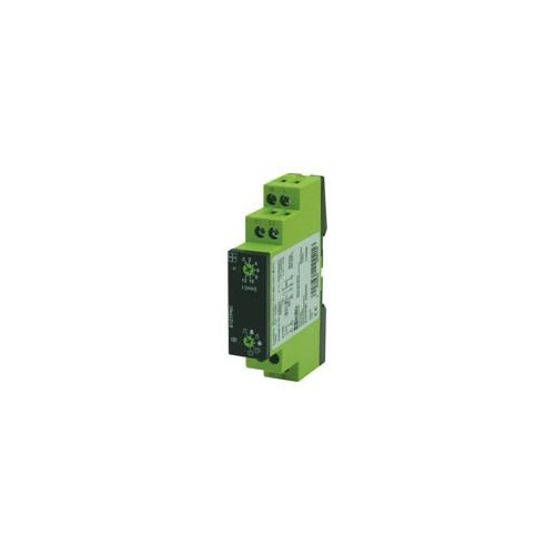STAIRCASE TIMER RELAY 4 PROGRAMMING OPTIONS 0.5-12min