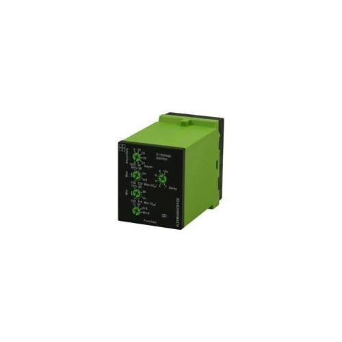 MONITORING RELAY CURRENT 1-PHASE Τ.LIGHT K3IM5AACL20