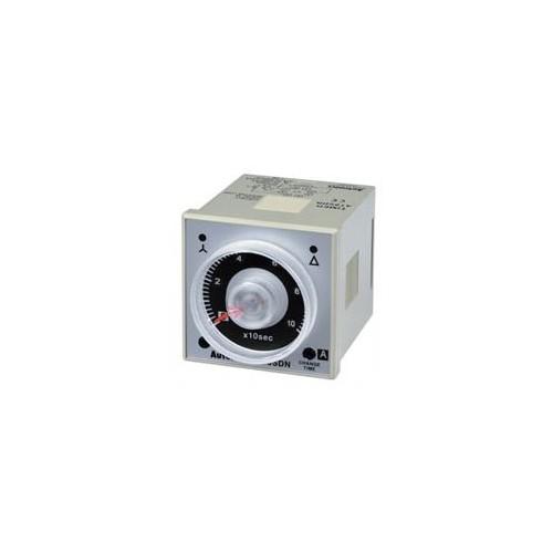 RELAY ΧΡΟΝΙΚΟ ΑΣΤΕΡΑΣ 0.05s-500 100-240VAC/24-240VDC