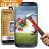 SAMSUNG S4 TEMPERED GLASS