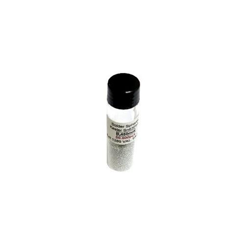 ΜΠΙΛΙΕΣ ΚΟΛΛΗΣΗΣ 10.000 ΣΦΑΙΡΙΔΙΑ 0.45mm SN 63 / Pb37
