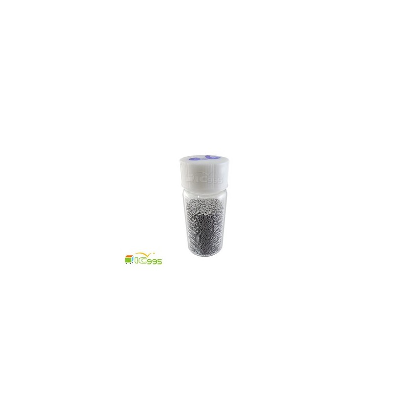 ΜΠΙΛΙΕΣ ΚΟΛΛΗΣΗΣ 10.000 ΣΦΑΙΡΙΔΙΑ 0.6mm SN 63 / Pb37