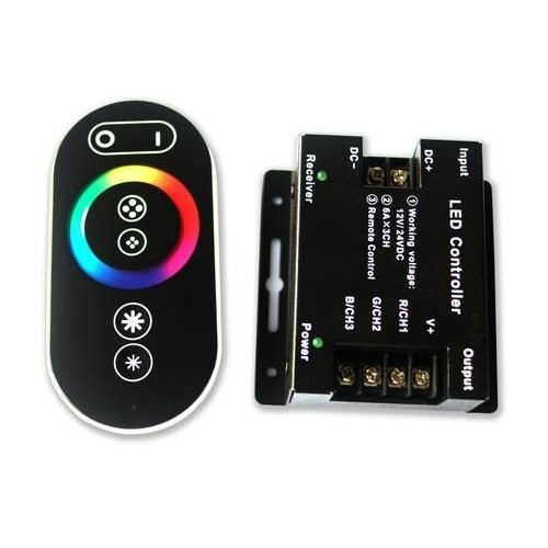RGB LED CONTROLLERS TOUCH