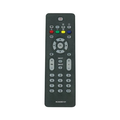 Replacement Remote Control RC 2023601/01 RC 2023601 For Philips TV – 32PFL5322/10