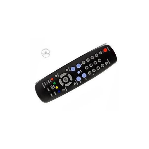 TV CONTROL SAMSUNG LED