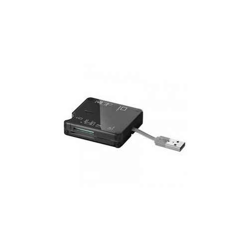 USB CARD READER ALL IN ONE