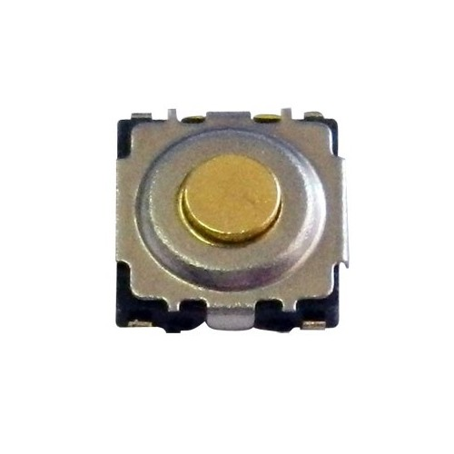 TACT SWITCH SMD 4.7X4.2 Y1.6mm