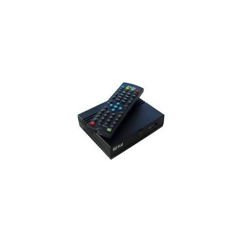 DVB - F&U