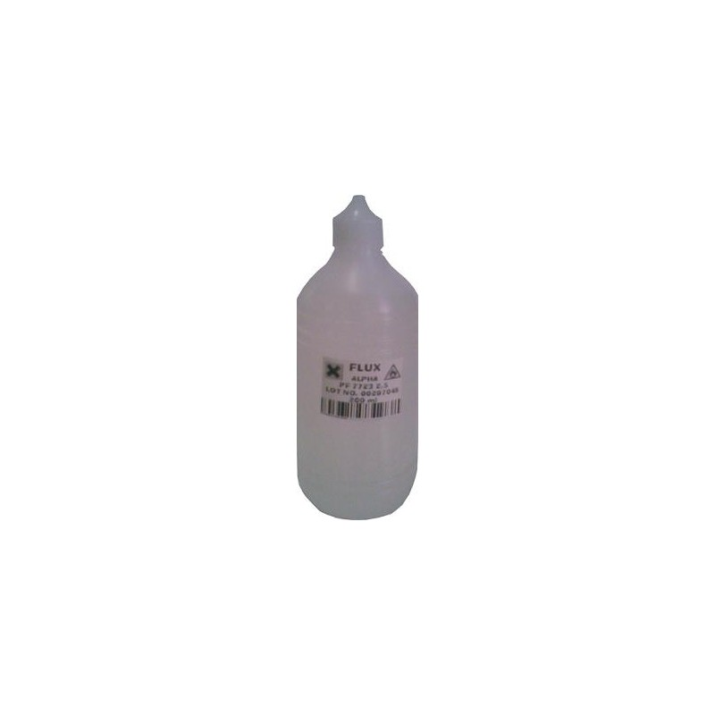 ALPHA FRY FLUX 200ML