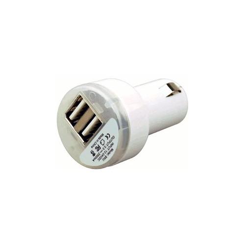 TΡΟΦΟΔΟΤΙΚΟ USB ΑΥΤΟΚΙΝΗΤΟΥ 2.1A