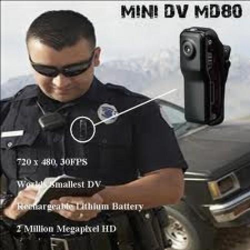 MD80 SLIM ΚΑΜΕΡΕΣ