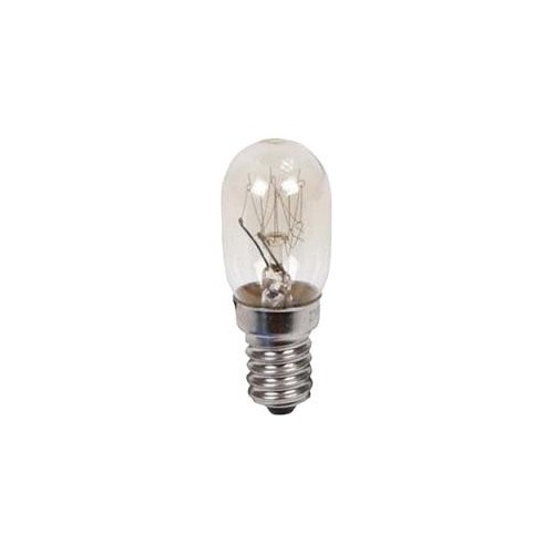 INCANDESCENT LIGHTBULB FOR REFRIGERATORS E14 15W
