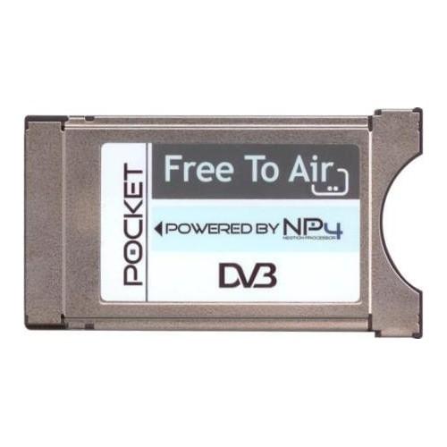 CI MODULE ΑΠΟΚΩΔΙΚΩΠΟΙΗΤΗΣ MPEG4 FREE TO AIR