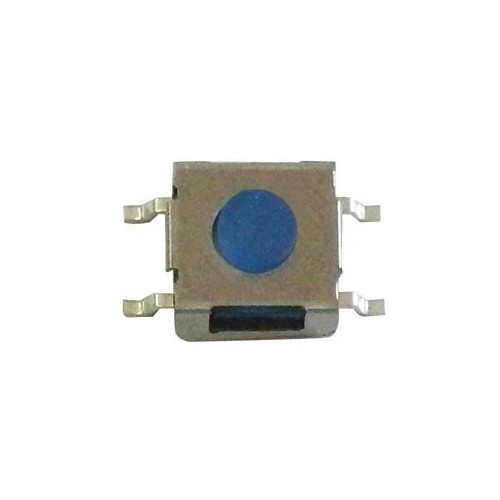 TACT SWITCH 6.7X6.8X3.4 SMD