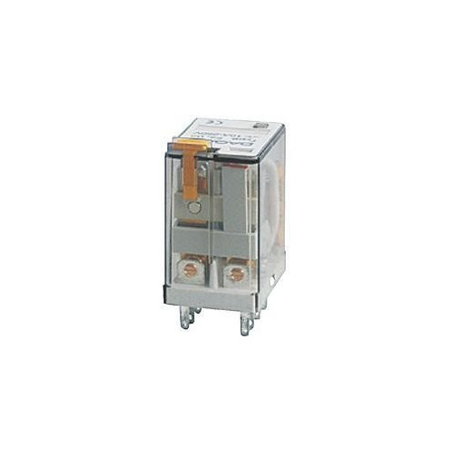 Industrial Relay 55.02A 240VAC
