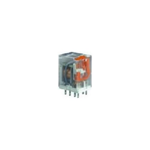 Industrial Relay 55.02A 24VAC