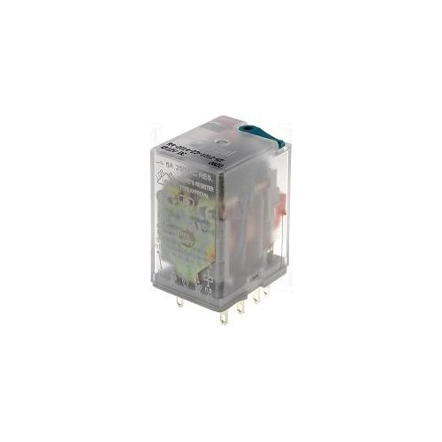 Industrial Relay 55.04A 12VdC
