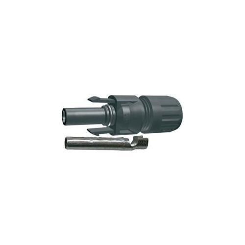 Details about Solar Connector Tyco 5 1394462 5 Solarlok Cable Coupler Socket plus Coded 6 0mm