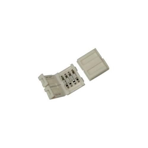 LED 10mm ΜΟΥΦΑ 4 pin RGB