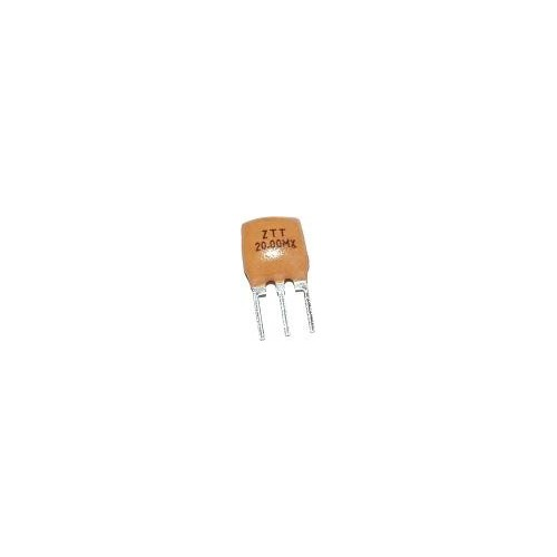CERAMIC RESONATOR 6,5 MHz 3 PIN