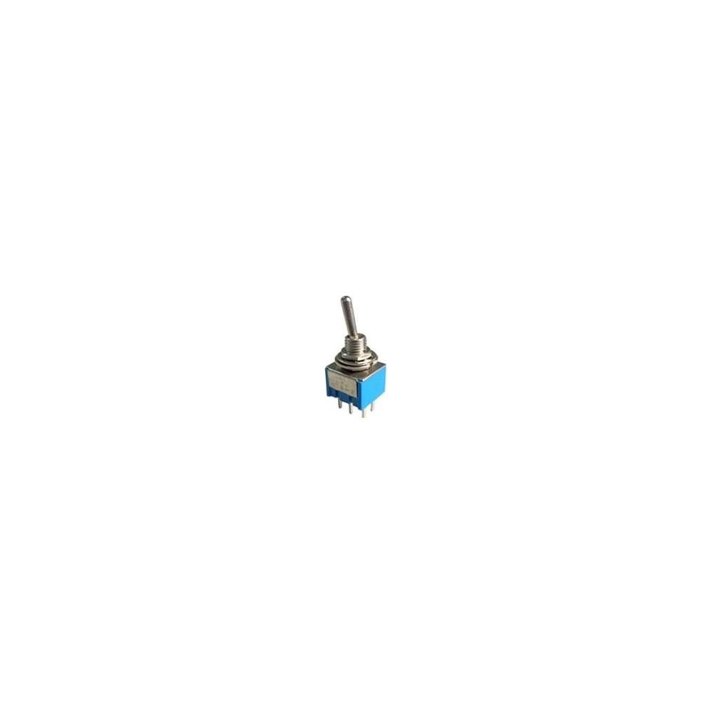 MTS-202 ΔΙΑΚΟΠΤΕΣ ΜΟΧΛΟΥ MINI ON-ON 6PIN 2076d179471