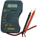 Small Size Digital multimeter Handheld DMM
