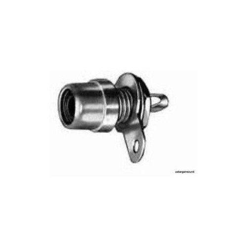 XJA 056 NICKEL BLACK CONNECTOR ΗΧΟΥ