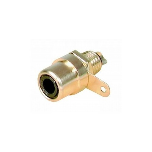 XJA 056G GOLD BLACK CONNECTOR ΗΧΟΥ