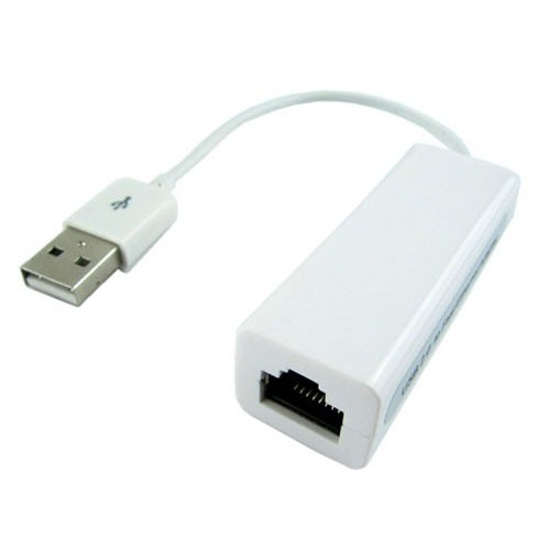 ADAPTER USB ETHERNET APPLE MACBOOK AIR MC70